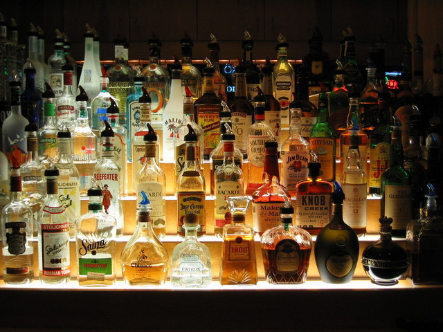 AUD Alcoholic?